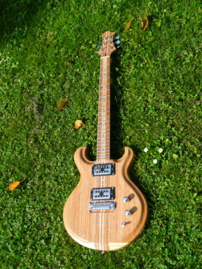 Guitar main